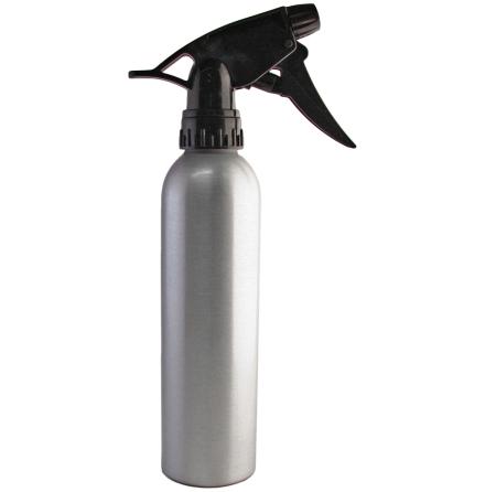 Sprayflaska krom