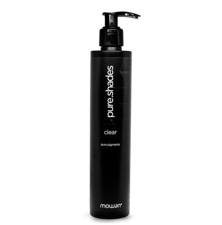 Pure shades hårinpackning | Clear 250 ml