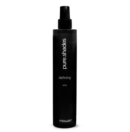 Pure shades | Defining spray