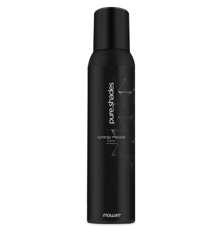 Pure shades | Synergy mousse