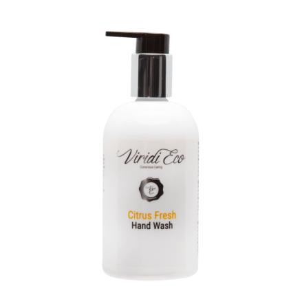 Hand wash citrus fresh