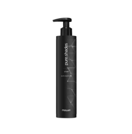 Pure Shades hårinpackning | Clear 1L